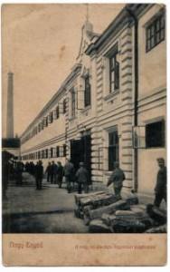 Penitenciarul din Aiud