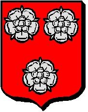 Blason-rosen