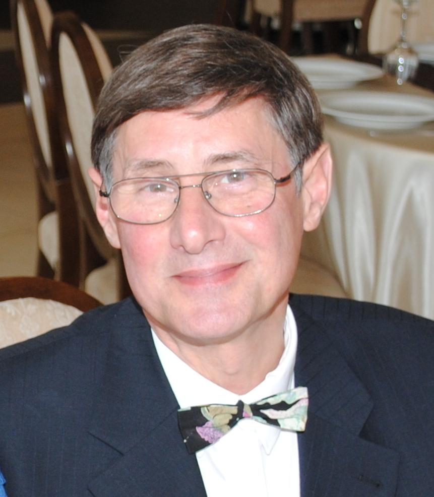 Christian Em. de Hillerin