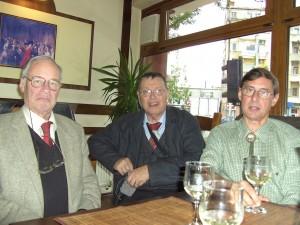 Trei frati - 15-10 Romeo, 15-11 Eugene, 15-13 Christian