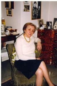 Colette Moscu